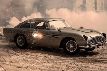 Megjött az új Bond-film utolsó előzetese, ez nagyot szólhat
