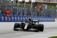 F1: Büntetést kap Bottas, a mezőny végéről indul 1