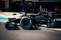 F1: Csalódott magában Hamilton 1