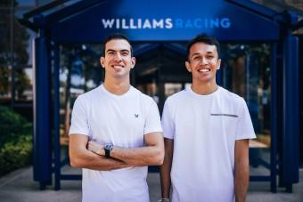 F1: Hivatalos, ő lesz Russell utódja a Williamsnél