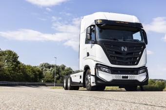 Átadták a Nikola Motor Company új európai üzemét