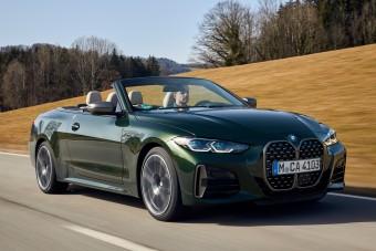 Így újul meg idén több BMW