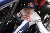 Itt köthet ki a Forma-1 után Räikkönen 1
