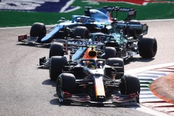 F1: Nem tetszik a sprint a pilótáknak, változást akarnak