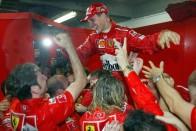 Ez a véleménye a magyar nézőknek a Schumacher-filmről 2