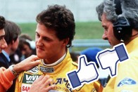 5 új dolog, amit megtudtunk Schumacherről 1