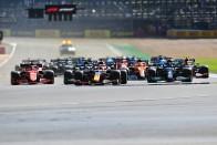F1: Fordított rajtrácsot akar a Ferrari 2