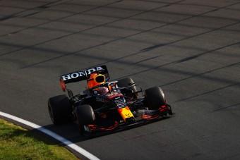 F1: Büntetést érdemelt volna Verstappen?