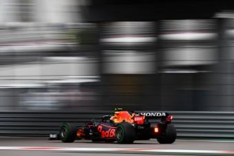 F1: Ennél sokkal több volt a Red Bullban