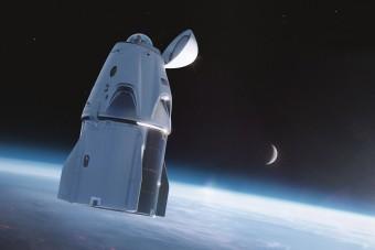 Történelmi űrutazásra készül a SpaceX