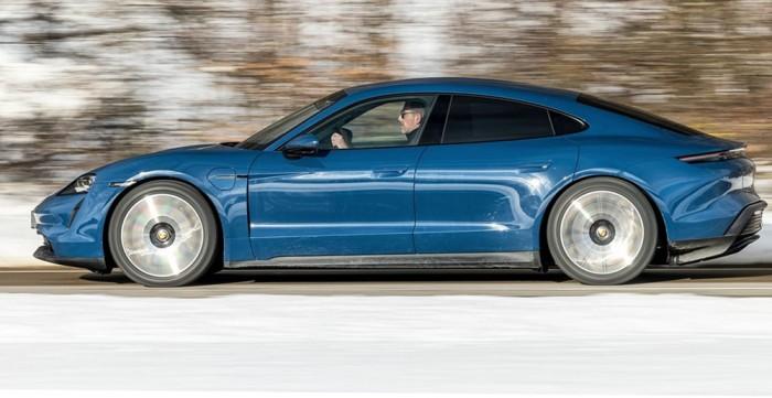Emelt, körbeműanyagozott, kombi Porsche? Sebaj, így is imádni fogod! 5