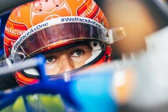 F1: Nem örül a sisakkamerának a Williams