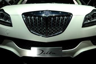 Villanyautóként tér vissza a Lancia ikonja