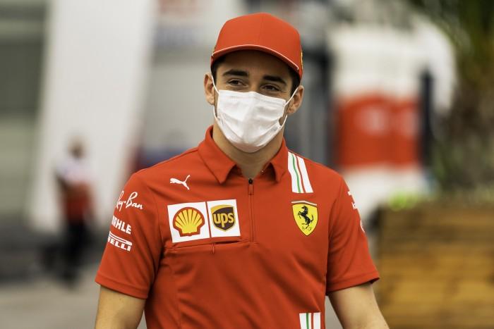 Formula 1: Leclerc will smash the Ferrari Big 2