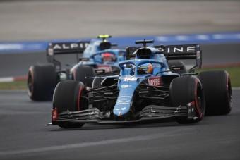 F1: Alonso a Red Bull reménye