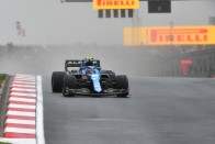 F1: Rémálommá vált Alonso futama 2