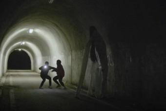 A japánok az ijesztgetést is komolyan veszik, az eredmény pedig a tökéletes halálfélelem