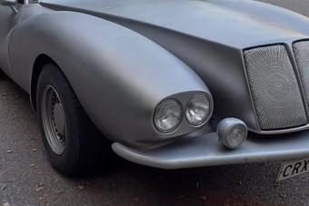 A világ talán legrondább autóját árulják a Facebookon