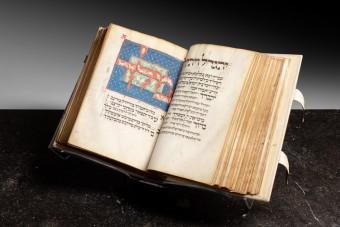 Milliárdokat fizettek egy 700 éves imakönyvért