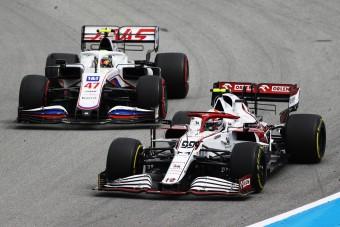 Újabb amerikai csapat jöhet az F1-be
