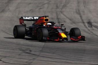 F1: Verstappen kibírta Hamilton támadását és nyert Amerikában