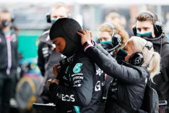 F1: Félős nyuszivá vált a Mercedes