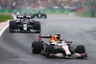 F1: Kongatják a vészharangot Verstappen miatt 1