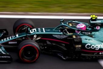 F1: Nagy változás jön Vettel autóján