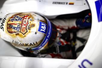 F1: Schumacher Texas királya, Russell seriff lett