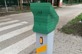 Magyar ötlet előzheti meg a gyalogosgázolásokat a sötét téli napokon
