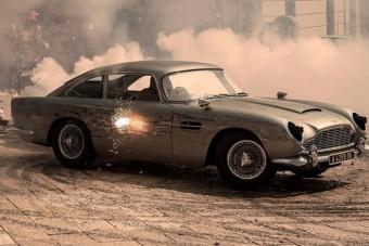Hatalmasat tarolt az új James Bond