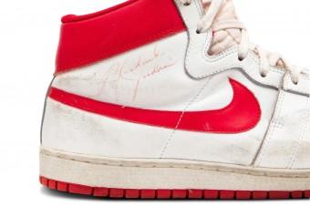 Majdnem ez lett a világ legdrágább cipője