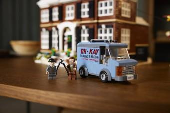 31 évet kellett várni a Reszkessetek, betörők LEGO-szettjére