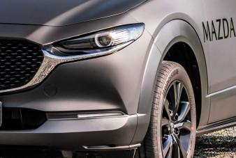 Új típusokkal érkezik a Mazda plug-in hibrid hajtása