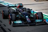 F1: Leclerc nagyot szakítana a Ferrarinak 1