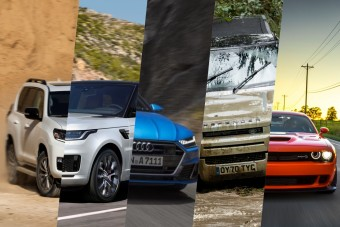 Meglepő lista készült a legnépszerűbb autókról