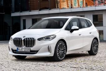 Még praktikusabb lett a legjózanabb BMW