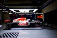 F1: Hamilton kezdett a legjobban Törökországban 1
