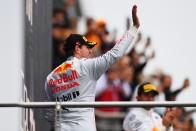 F1: Radikális lépésre készül a Red Bull Verstappen autóján 1