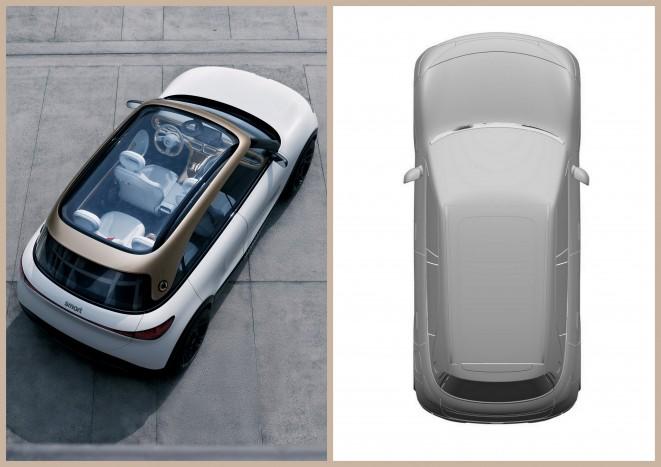 Construye tu vehículo recreativo eléctrico con Smart 1