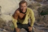 Megvolt az űrrepülés, a színész a legidősebb asztronauta 1