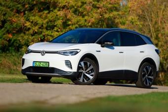 Ezt veszi majd minden autóvásárló? Tuti nyerő a villany SUV?