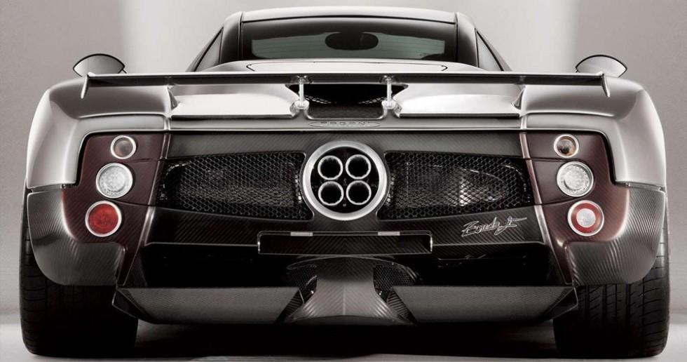 389 millió forint – Magyarország legdrágább használt autója   07a2f9da6d