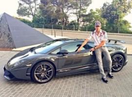 F1: Sutil vad bikát kapott a hétvégére