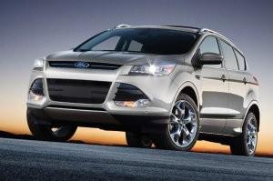 Balszerencse kísérti a Ford kompakt szabadidőjárművét