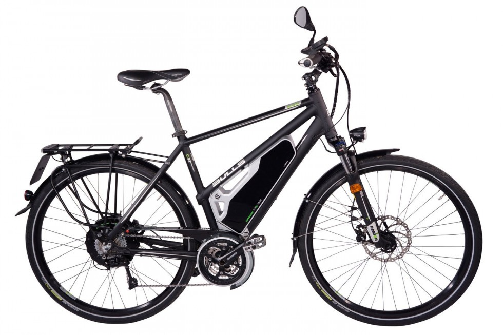 a515512757bd Teszt: Bulls E45 elektromos kerékpár