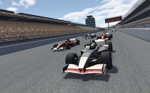 Ennyit fejlődtek az F1 játékok húsz év alatt