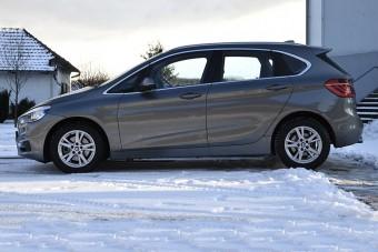 Még BMW-szűz vagy? Akkor ez tetszeni fog
