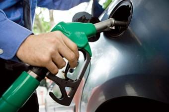 Menj tankolni, mert ismét bekeményít az üzemanyagok ára
