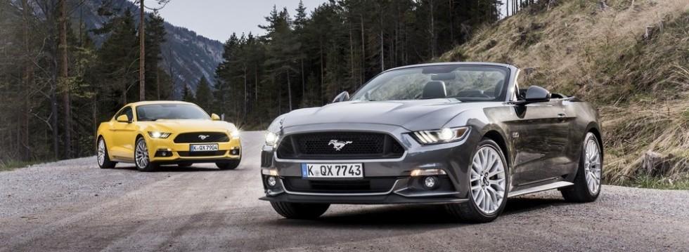 Vezettük  Ford Mustang 2015 1e4ca7da3b
